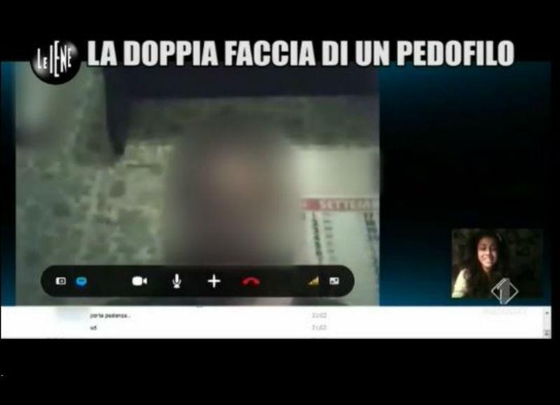 Le Iene 29_01_14 Skype Paul