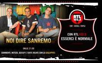 Noi Dire Sanremo 2014: la Gialappas Band commenta il Festival via radio