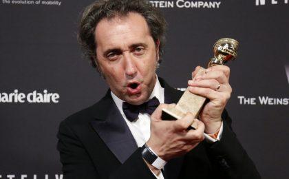 Oscar 2014, La grande bellezza: tanta tv nella candidatura del film di Paolo Sorrentino