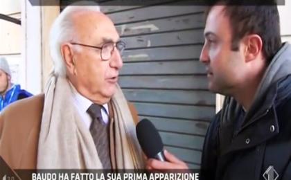 Fiorello 'tradisce' Lucignolo 2.0, Baudo contro Vespa: 'Mi disse sporco mafioso'