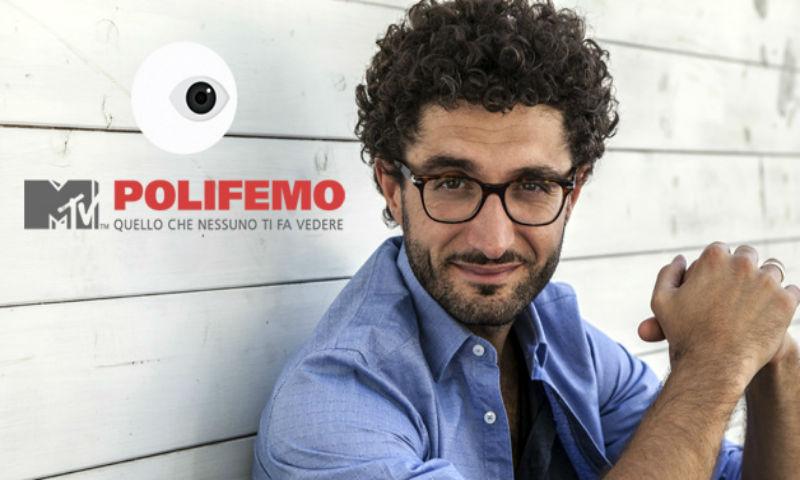 'Polifemo – Quello che nessuno ti fa vedere', su MTV la 'crisi positiva' dell'Italia [VIDEO]
