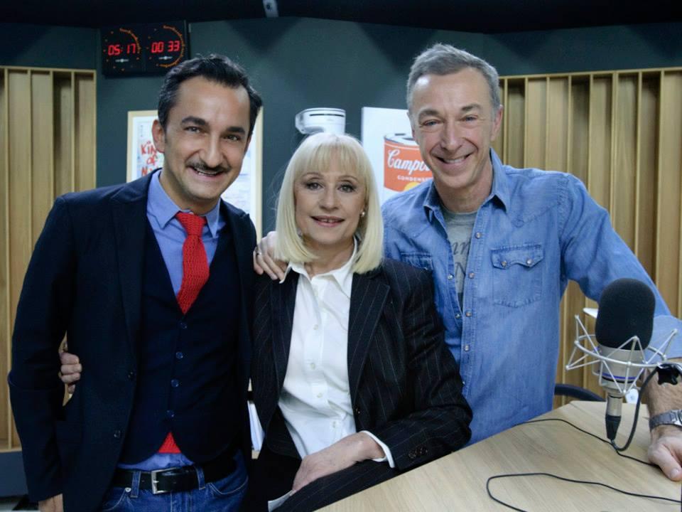 The Voice of Italy 2, Raffaella Carrà: 'Voglio trovare la nuova Shakira' [FOTO+VIDEO]
