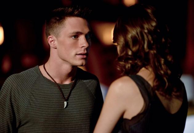 Arrow 2 stagione: anticipazioni sul futuro di Roy [SPOILER]