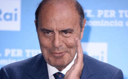 Terremoto, Bruno Vespa nella bufera: polemica dopo lo Speciale Porta a Porta