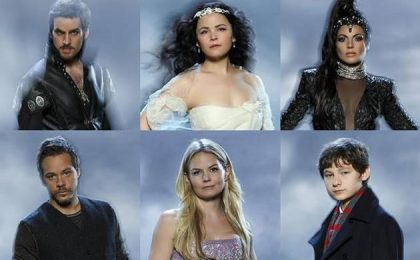 Once Upon a Time 3: anticipazioni shock per uno dei protagonisti [SPOILER]