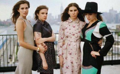 Girls: la serie tv (polemica) di Lena Dunham rinnovata per una quarta stagione! [FOTO]