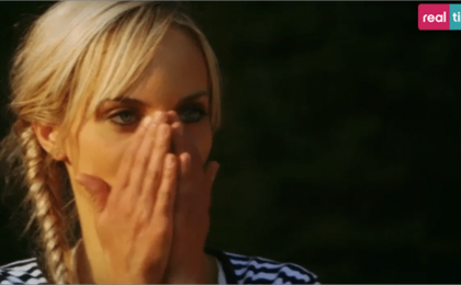Bake Off Italia, la vincitrice Madalina Pometescu ospite della quarta puntata