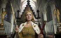 The White Queen, la serie tv