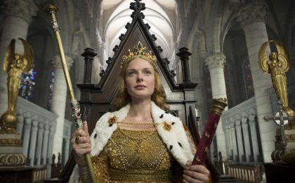 The White Queen: su Sky Uno arriva la serie tv sulla Guerra delle due Rose
