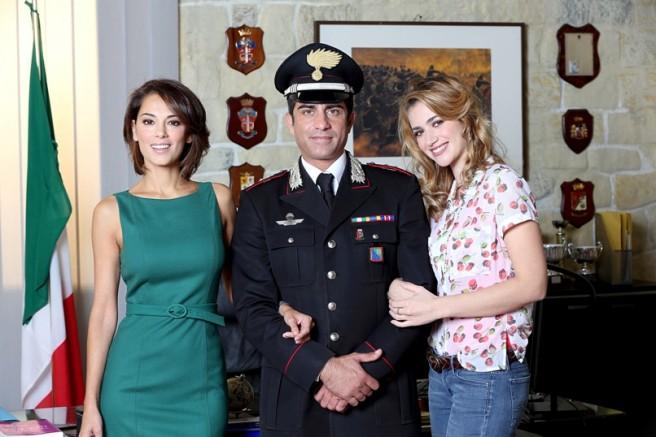 Stasera in TV, giovedì 27 febbraio 2014: Don Matteo 9, Mistero, Bersaglio mobile