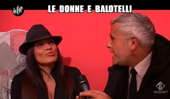 Le Iene 05.02.14 Balotelli 02