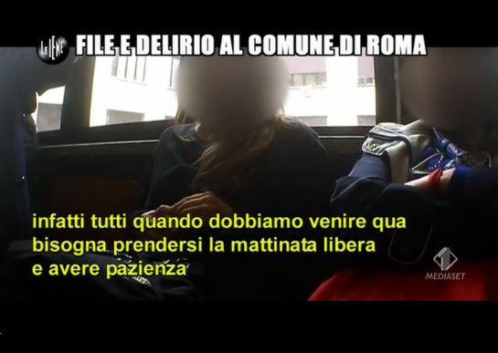 Le Iene 260214 Iene Delirio