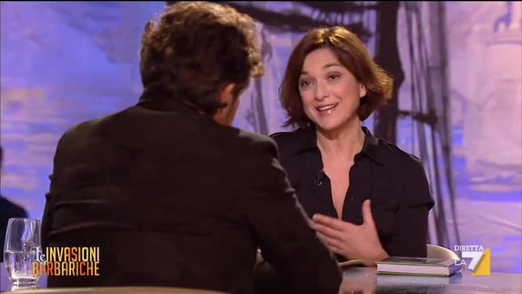 Stasera in TV, venerdì 7 febbraio 2014: Madre, aiutami, Arrow, Le Invasioni Barbariche