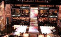 Festival di Sanremo 2014, la scenografia è un omaggio alla bellezza trascurata dellItalia