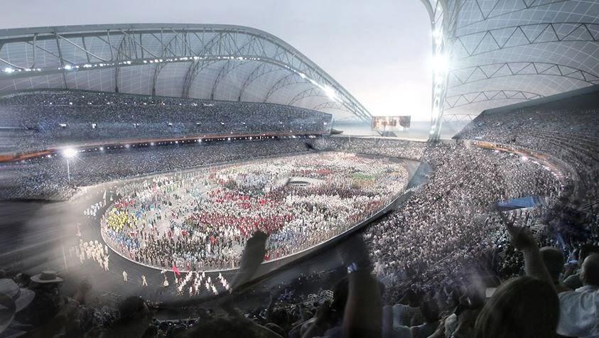 Sochi 2014, le Olimpiadi in tv su Sky e Cielo: cerimonia di apertura e programmazione