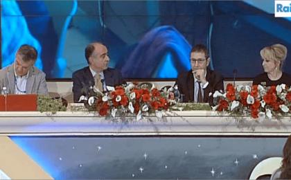 Festival di Sanremo 2014, diretta della conferenza stampa di lunedì 17 febbraio