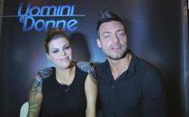 Eugenio e Francesca ospiti a Uomini e Donne