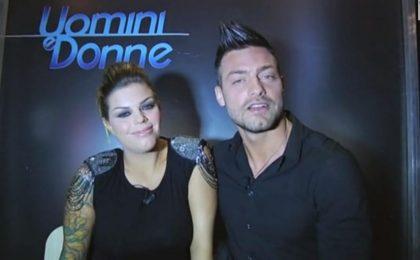 Eugenio Colombo e Francesca Del Taglia, matrimonio a settembre 2017 per gli ex di Uomini e Donne