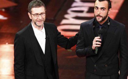 Festival di Sanremo 2014: Marco Mengoni canta Sergio Endrigo [FOTO + VIDEO]