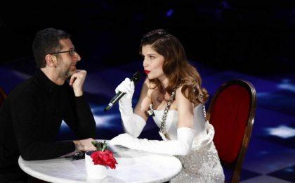 Festival di Sanremo 2014, polemiche: Laetitia Casta 'cafona' per La vita in diretta
