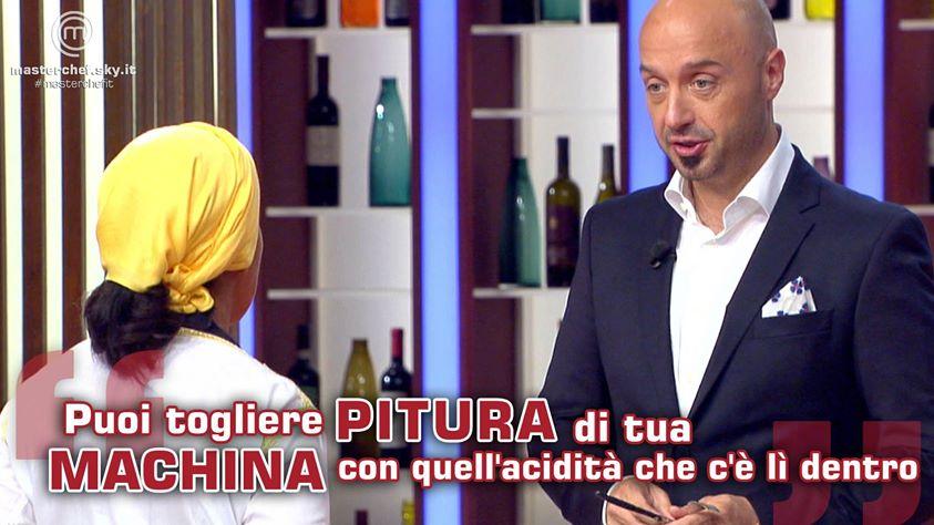 Le frasi migliori di MasterChef 3 Italia: vota la tua preferita!