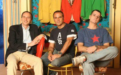 La Gialappa's band resta in RAI: Mondiali e nuovo programma