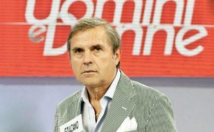 Giuliano Giuliani cacciato da Uomini e Donne Over: il cavaliere chiede di tornare