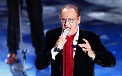 Festival di Sanremo 2014, Renzo Arbore: musica e ricordi con l'omaggio a Murolo [VIDEO]