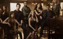 The Vampire Diaries e The Originals: chiusi i set causa violenta tempesta invernale