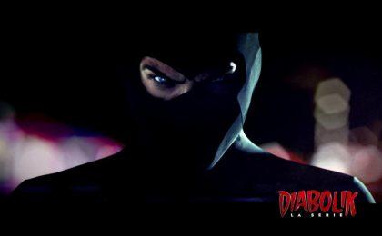 Diabolik: Sky Cinema fa rivivere il mito dei fumetti in una serie tv