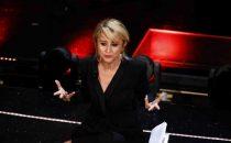 Monologo di Luciana Littizzetto al Festival di Sanremo 2014