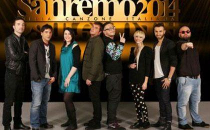 Festival di Sanremo 2014, Nuove Proposte: ultimi finalisti Rocco Hunt e The Niro