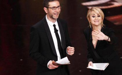 Festival di Sanremo 2014, compensi: 'Fazio e Littizzetto restituiscano parte del cachet'