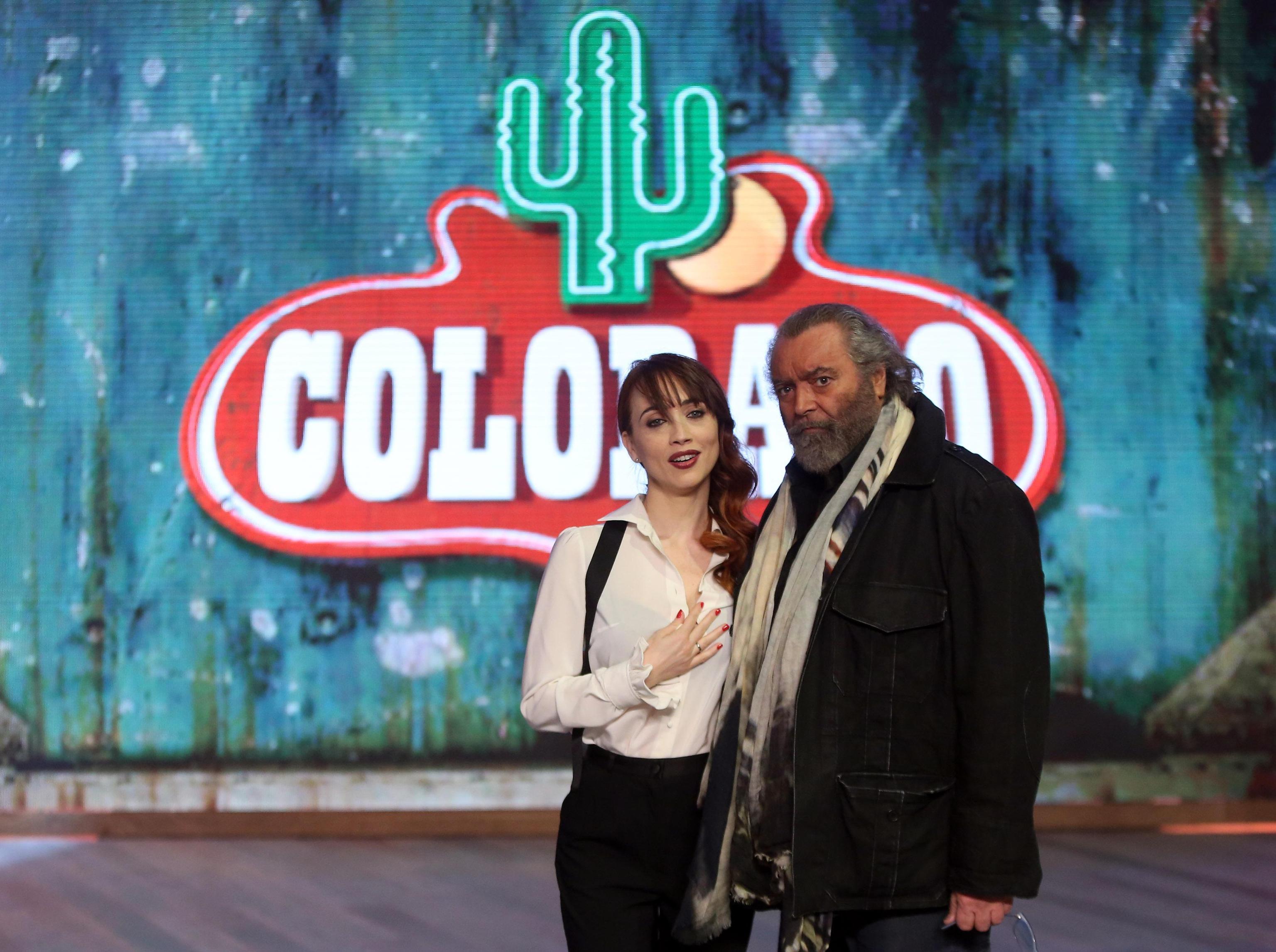 Stasera in TV, venerdì 28 marzo 2014: La Pista, Le mani dentro la città, Colorado