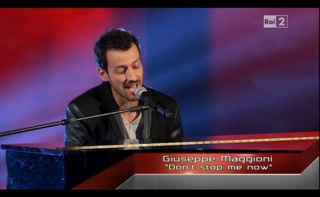 Giuseppe Maggioni