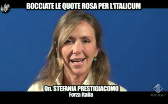 Le Iene 12032014 Quote rosa 5