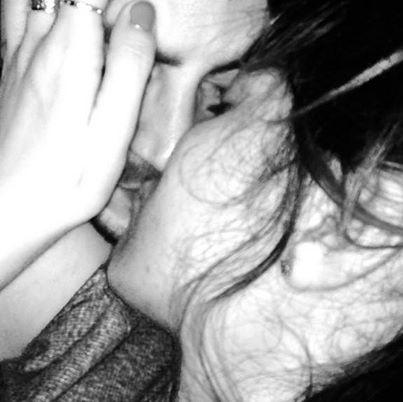 Teresanna bacio