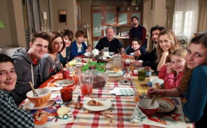 Stasera in TV, domenica 16 marzo  2014: Un medico in famiglia 9, Giass, La Gabbia