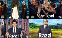 Crozza nel Paese delle meraviglie: La7, puntata del 7 marzo 2014