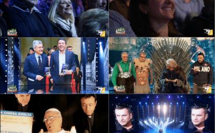 Crozza nel paese delle meraviglie – diretta 21 marzo 2014: Raffaella Carrà, Antonio Razzi e…