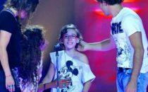 Iraila La Torre, la giovane concorrente scomparsa di La Voz Kids
