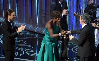 Oscar 2014, vince La Grande Bellezza; il 4 marzo su Canale 5 in prima serata