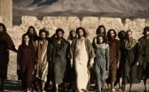 The Bible, la miniserie History su Rete 4