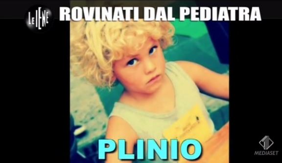Le Iene 3042014 Pediatra 5