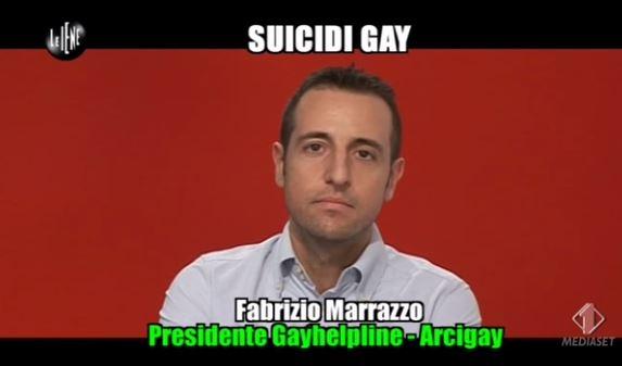 Le Iene 3042014 suicidi gay 9