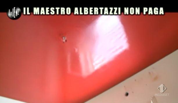 Le Iene 90414 Albertazzi 3