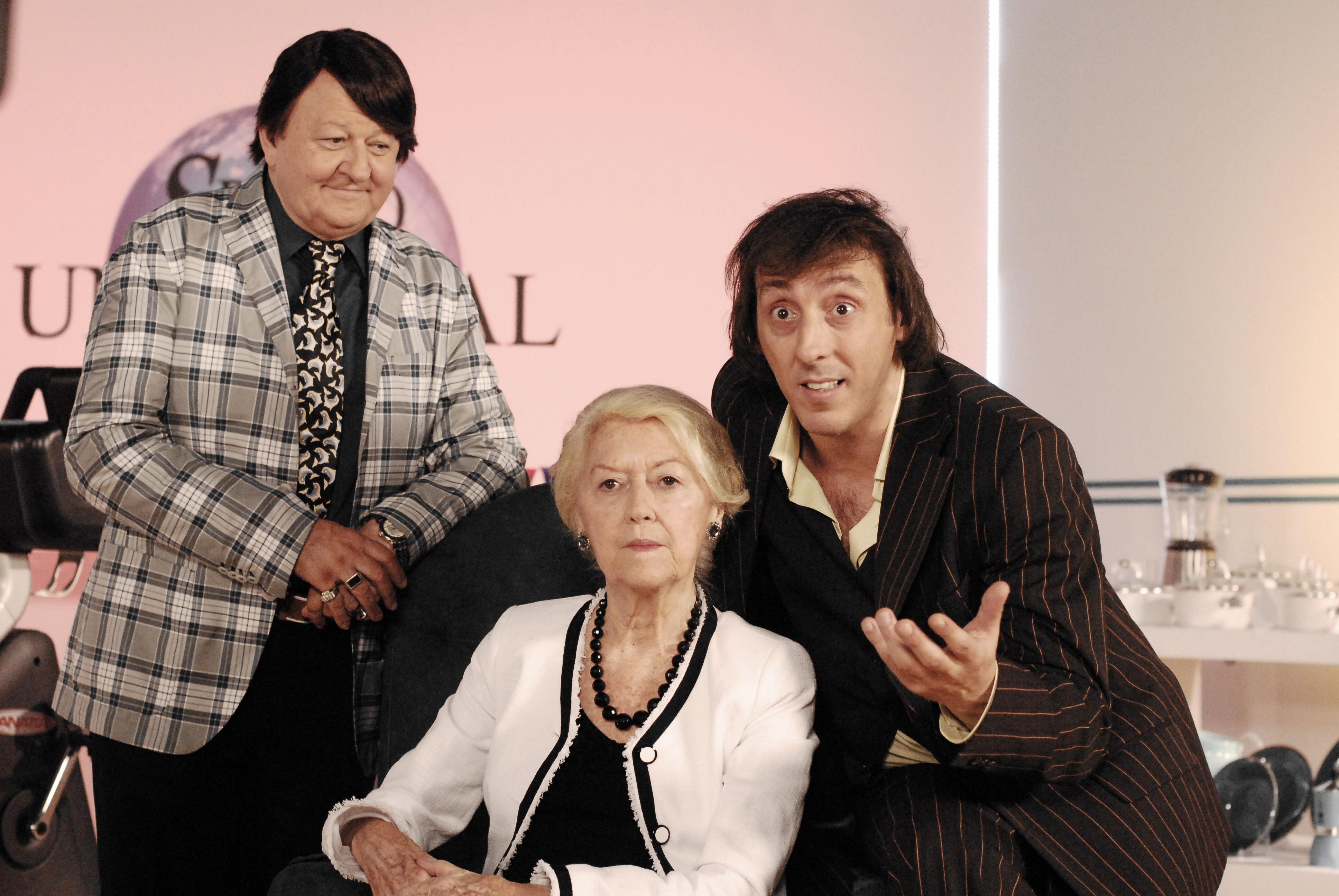 Stasera in TV, domenica 6 aprile 2014: Un medico in famiglia 9, Matrimonio a Parigi