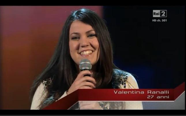 Valentina Ranalli