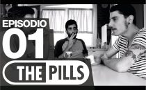 The Pills, gli episodi della serie web in tv