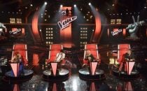 The Voice of Italy 2, puntata 2 aprile 2014
